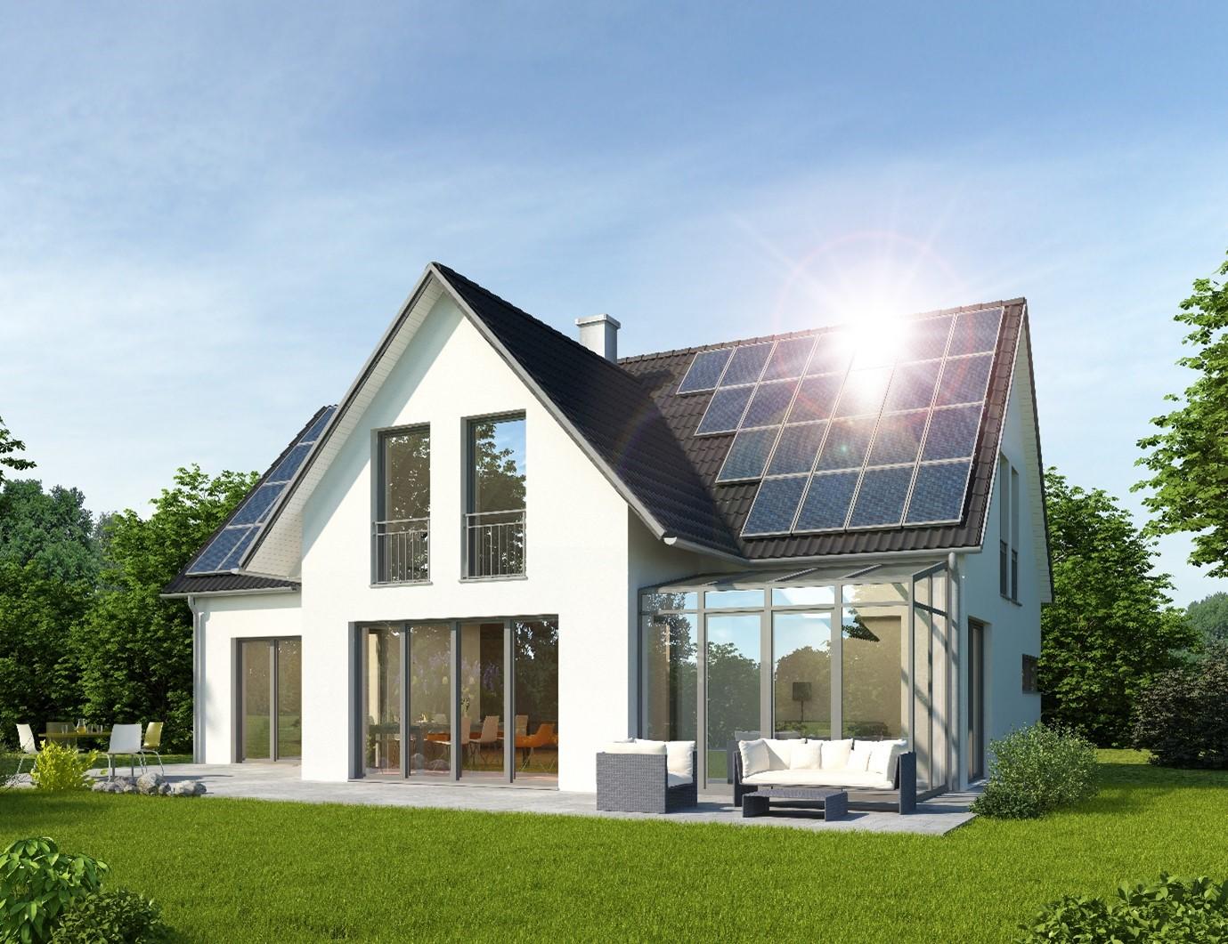 Uvažujete nad stavbou vlastného domu? Porozmýšľajte nad nízkoenergetickou domácnosťou!